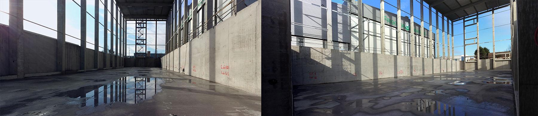 FRIGONOR LOGISTIQUE dans le Pas de Calais