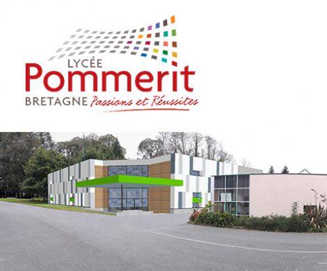 Un nouvel atelier de transformation pour le LYCEE POMMERIT dans les Côtes d'Armor (22)