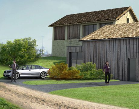 HUSO – PRODUCTION DE CAVIAR en Dordogne