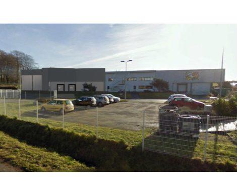 Le Groupe Premium Foods solutions étend son site de St Martin des Champs (29)